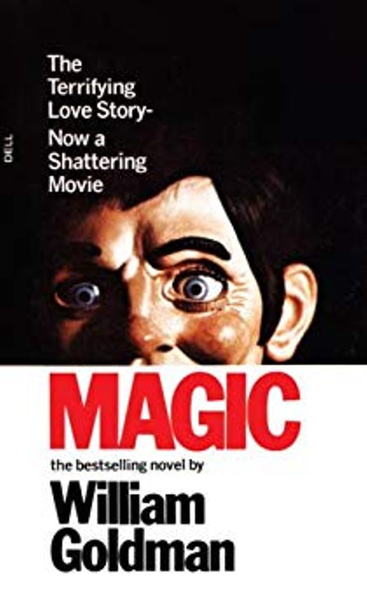 Buy Magic at Amazon
