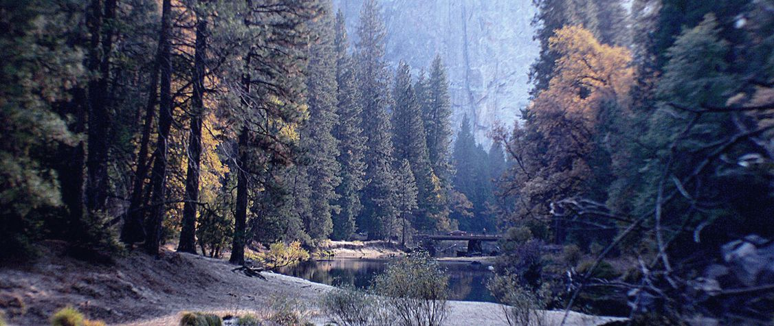 8 Creepy Urban Legends Haunting Yosemite National Park