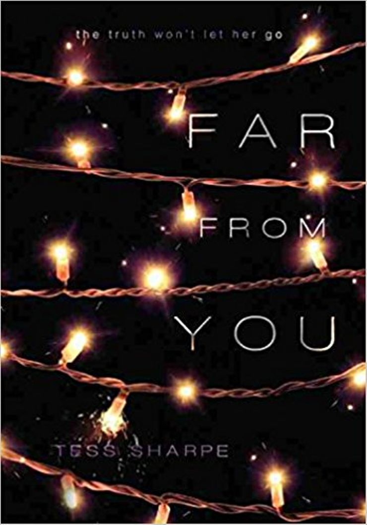 Buy Far From You at Amazon