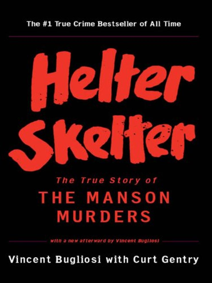 Buy Helter Skelter at Amazon