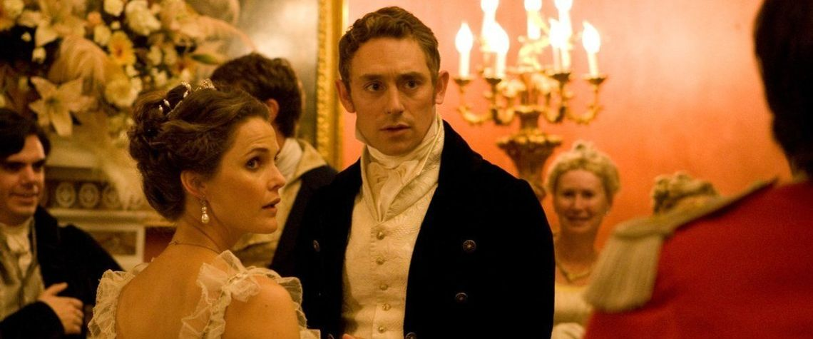 movies like Pride and Prejudice Austenland