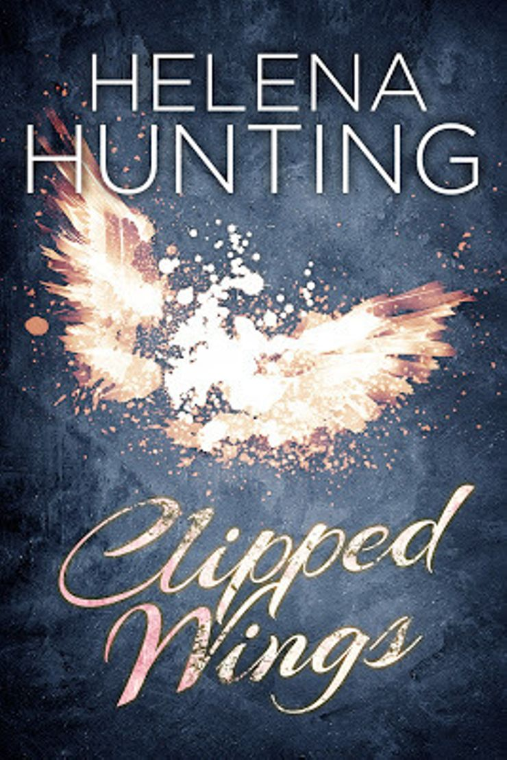 Buy Clipped Wings at Amazon