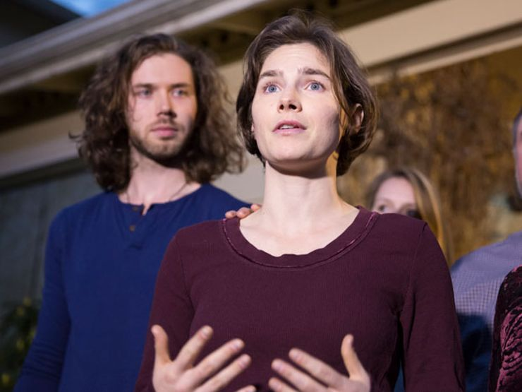 10 Little-Known Facts About the Amanda Knox Case