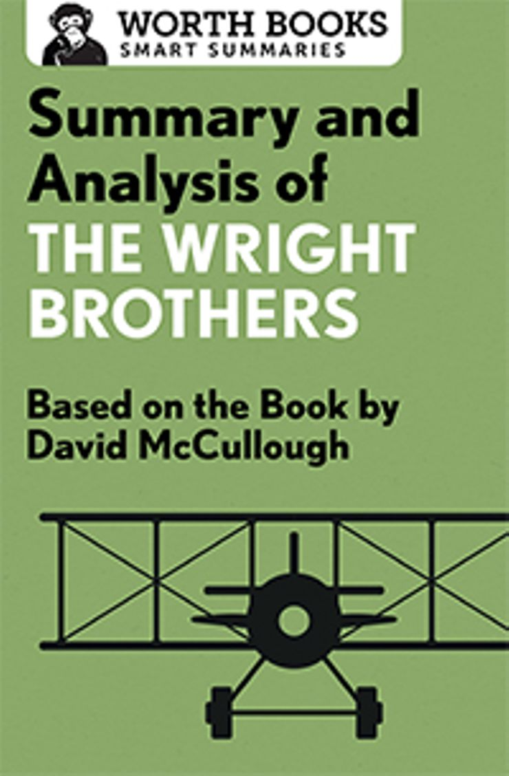 worth books wright brothers