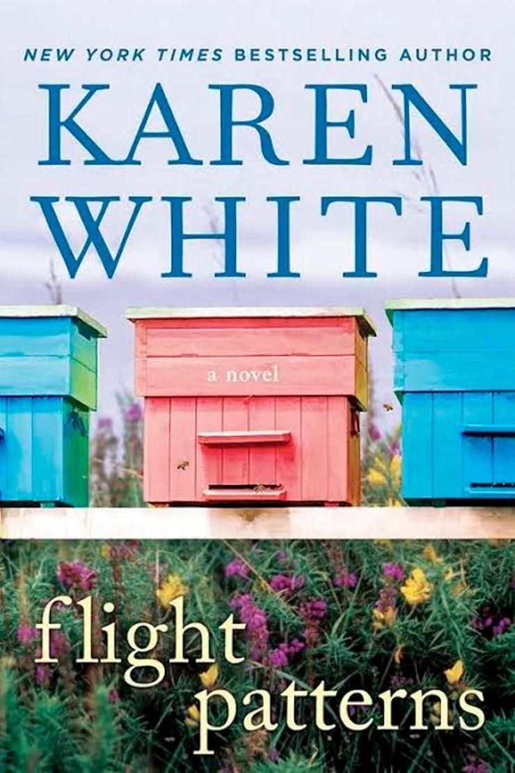 Buy Flight Patterns at Amazon