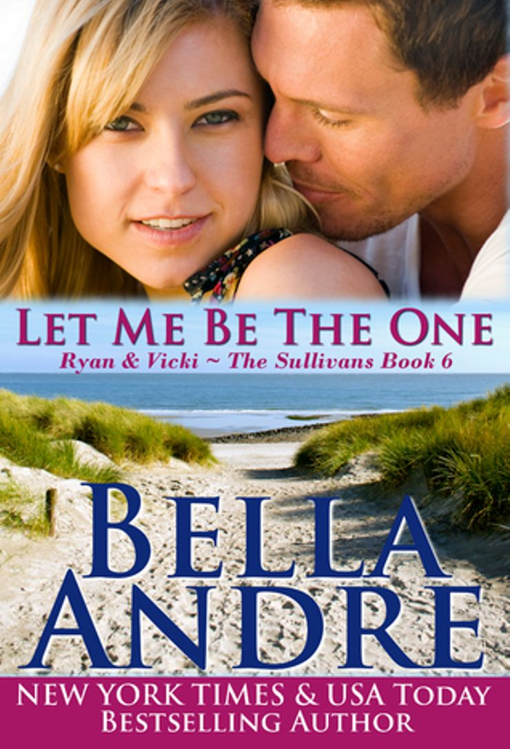 Buy Let Me Be the One at Amazon