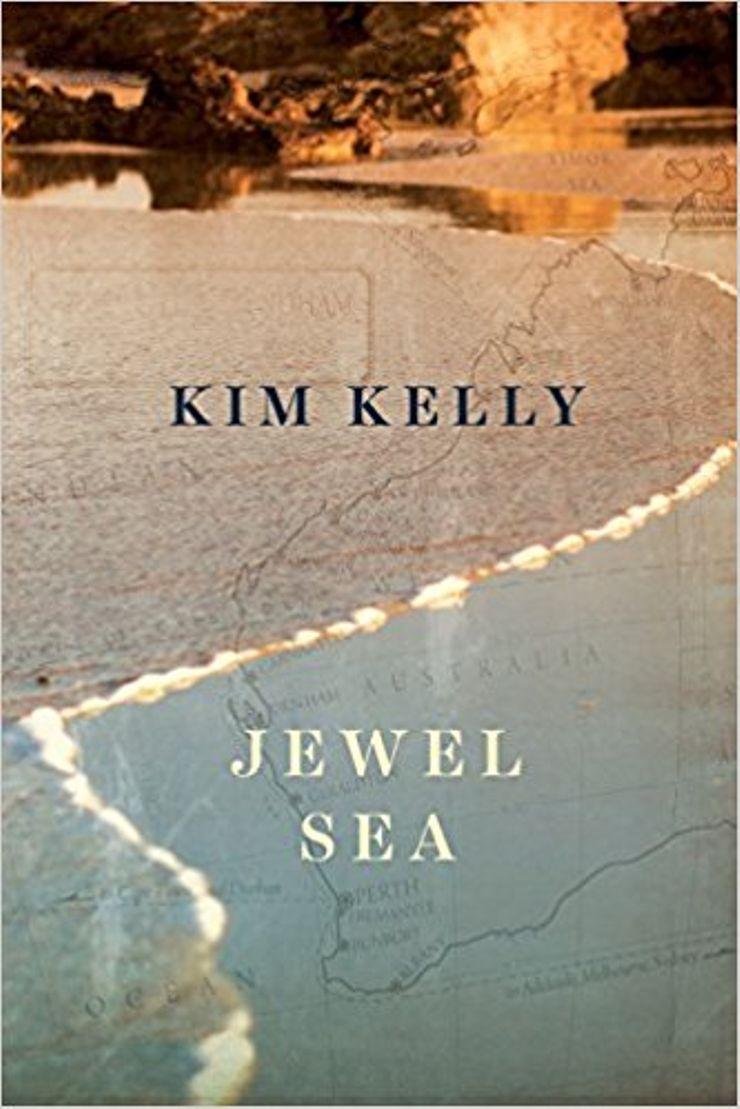 Buy Jewel Sea at Amazon