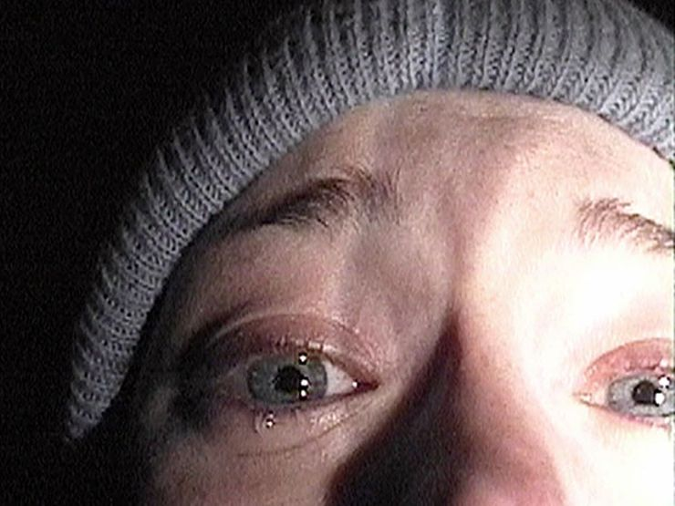 50 horror movie facts: the blair witch project