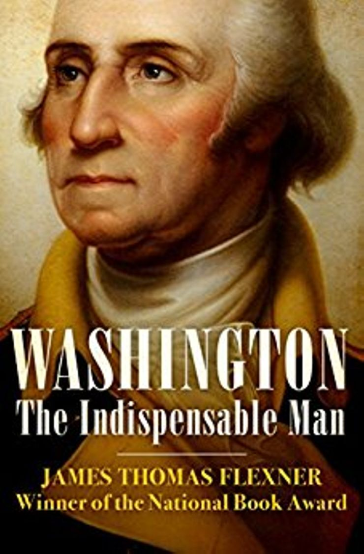 Buy Washington: The Indispensable Man at Amazon