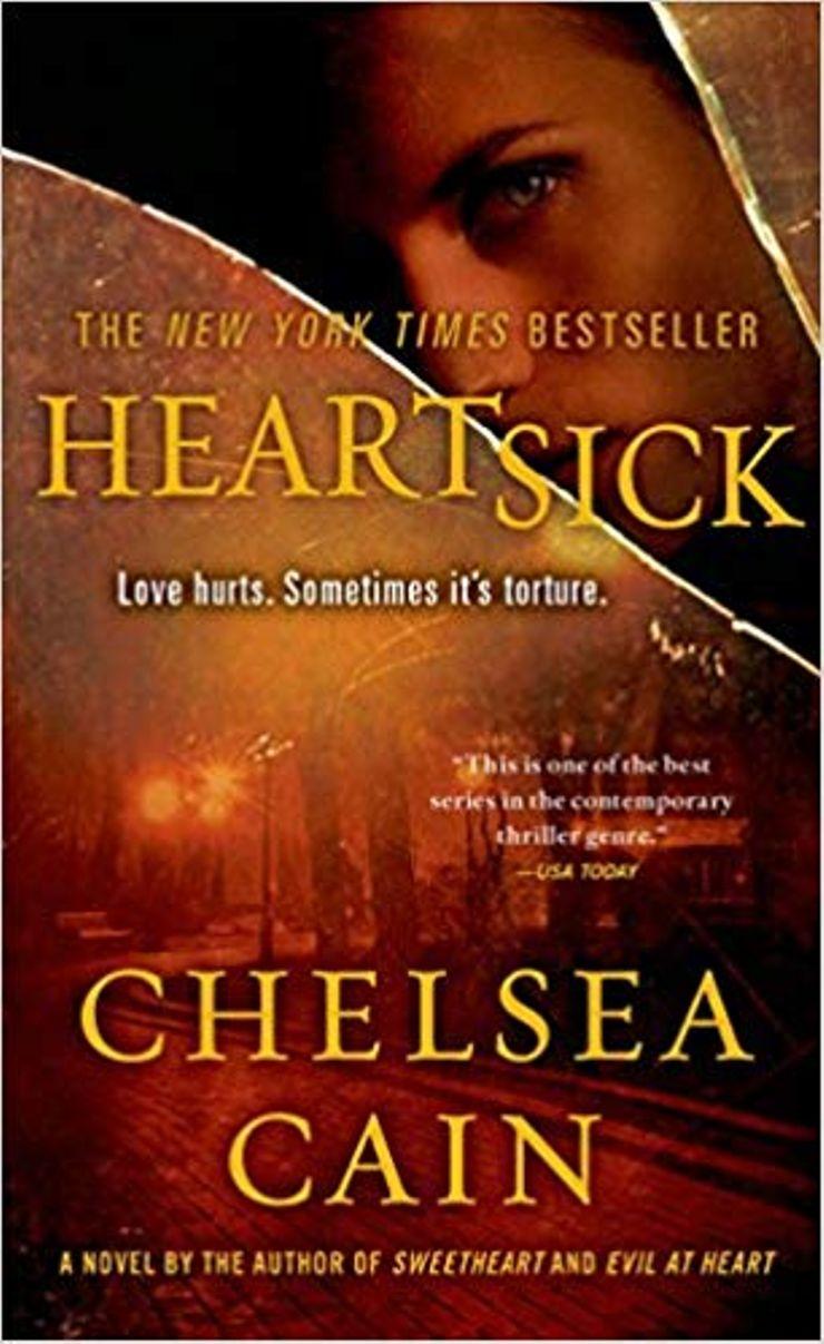 Buy Heartsick at Amazon