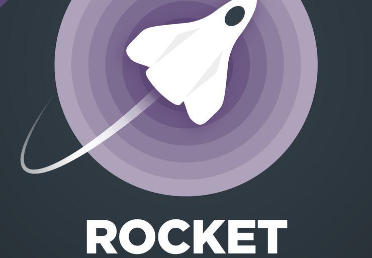 best podcasts Rocket
