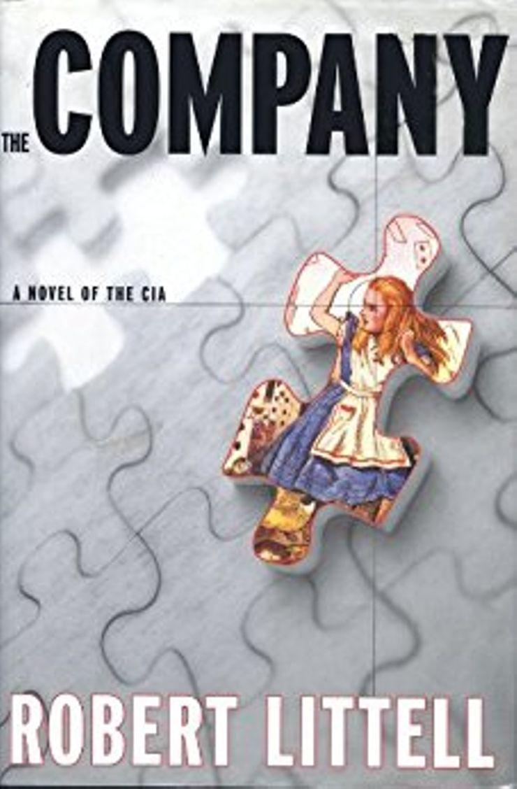Buy The Company: A Novel of the CIA at Amazon