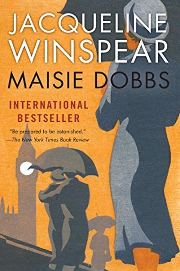 Buy Maisie Dobbs at Amazon