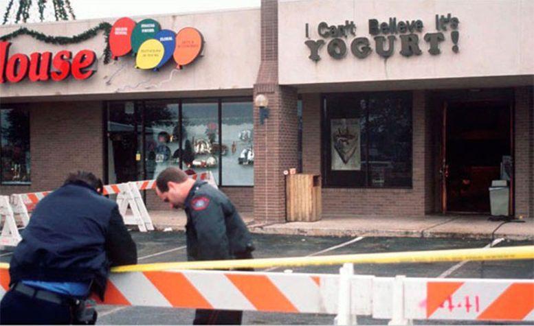austin yogurt shop murders