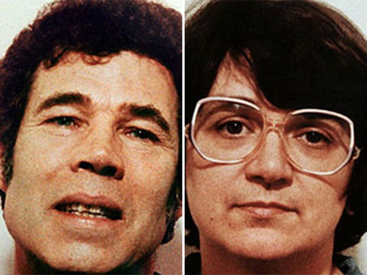 House of Horrors: The Heinous Crimes of Fred and Rosemary West