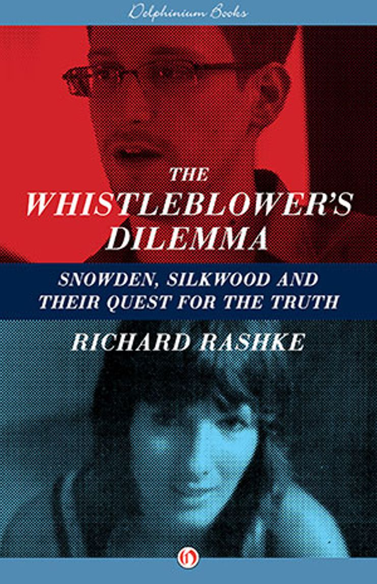 edward snowden whistleblowers dilemma