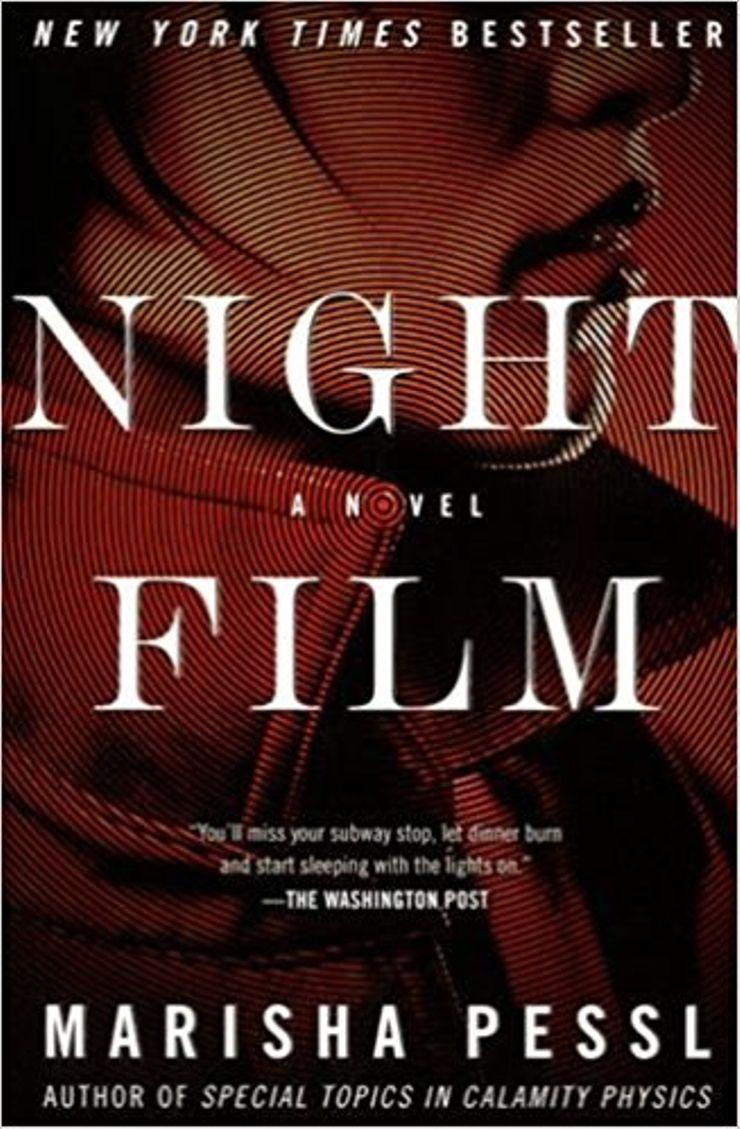 Buy Night Film at Amazon