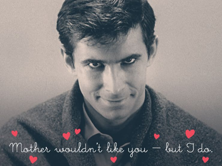 Schön Valentine Cards Featuring Your Favorite Serial Killers? You Can Only Wish  You Had These In Grade School.