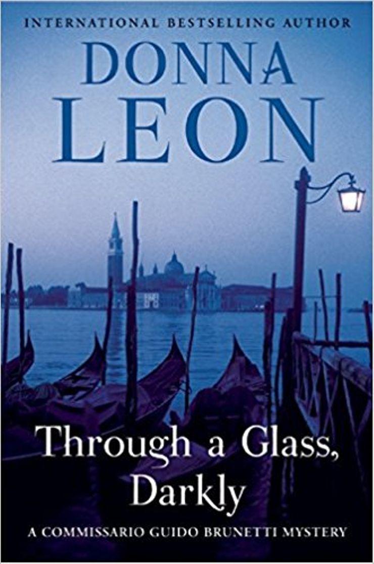Buy Through a Glass, Darkly at Amazon