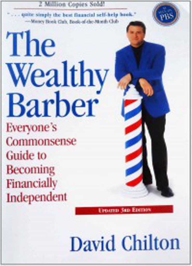 wealthy barber