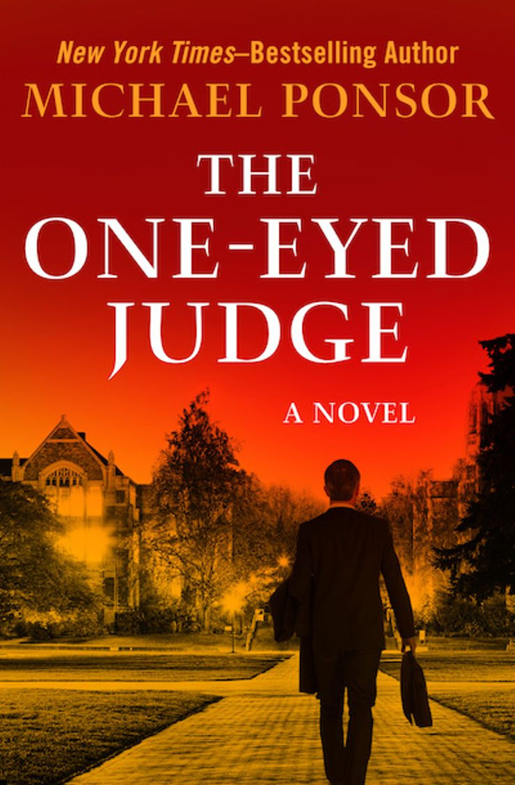 one eyed judge giveaway