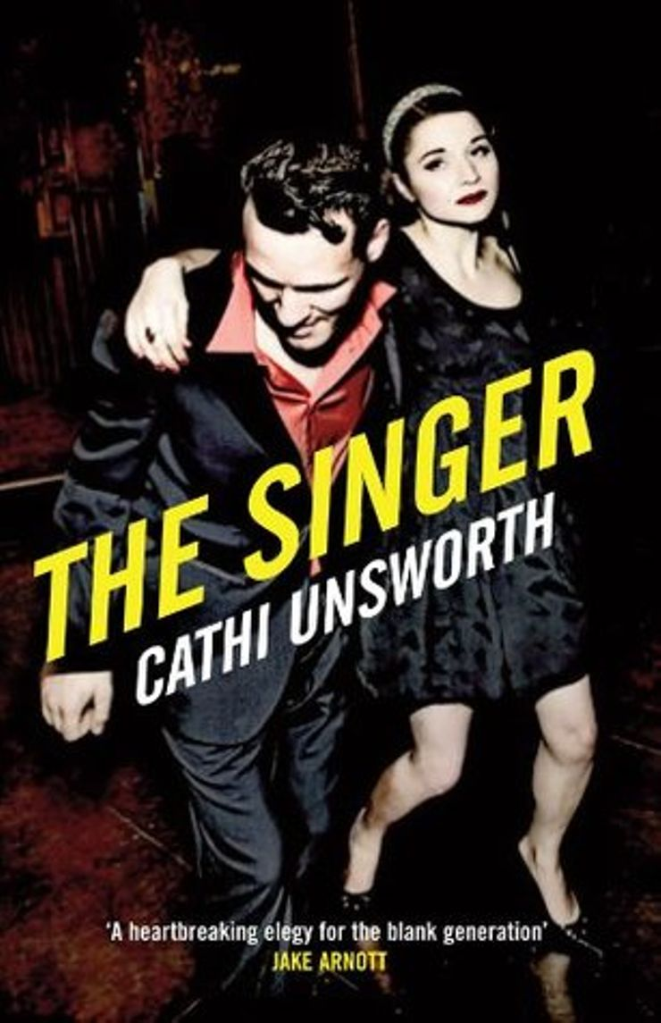 Buy The Singer at Amazon