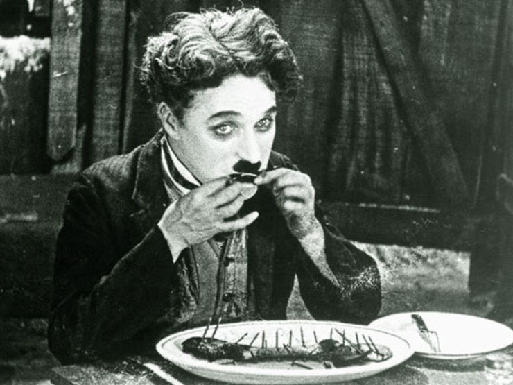 Where's Charlie? The Ghastly Theft of Charlie Chaplin's Corpse in 1977