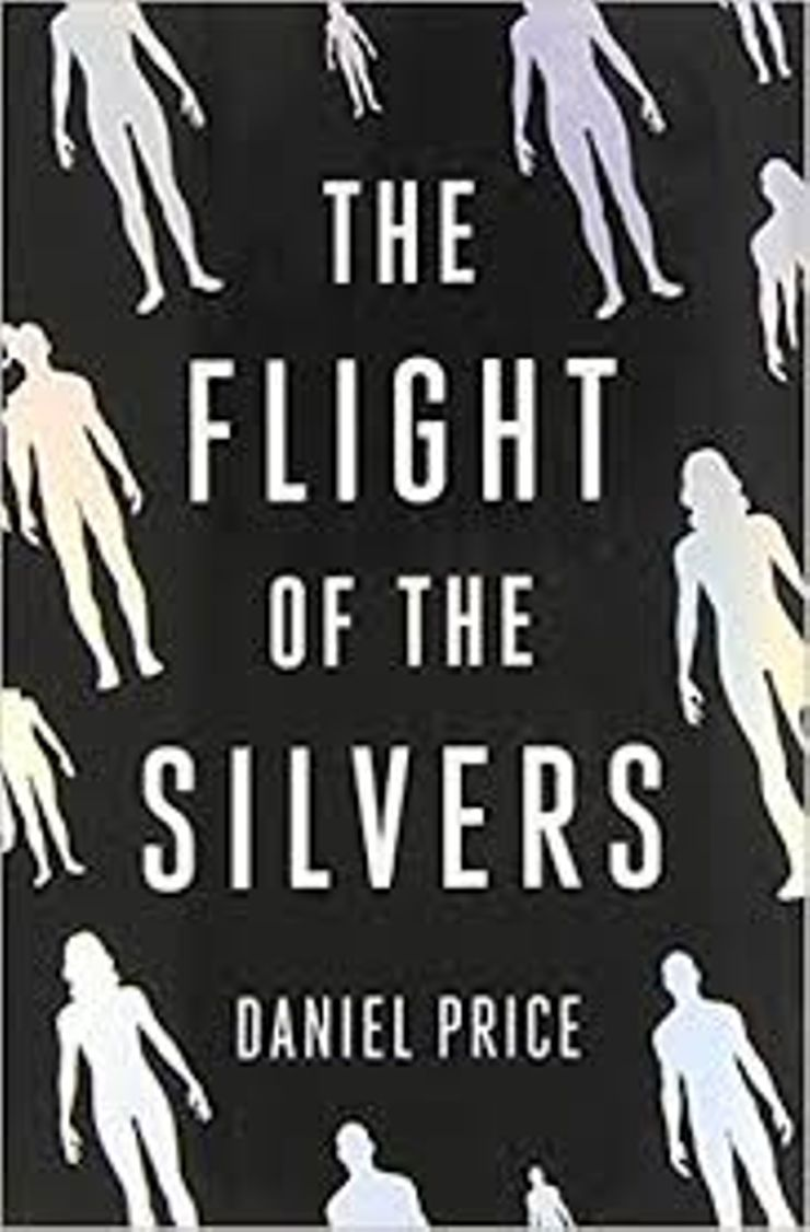 Buy The Flight of the Silvers at Amazon