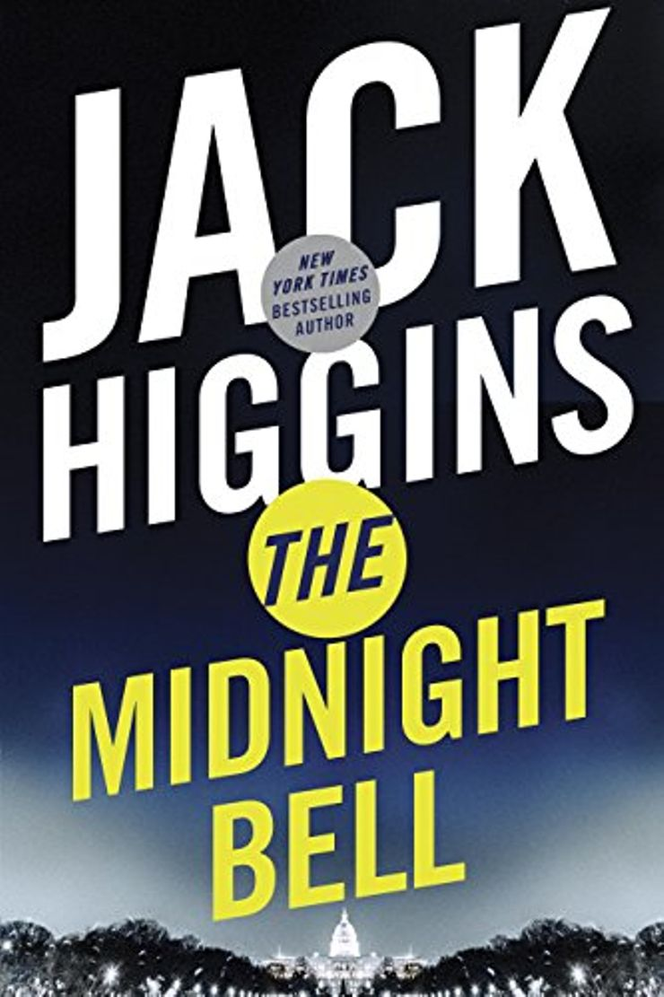 Buy The Midnight Bell at Amazon
