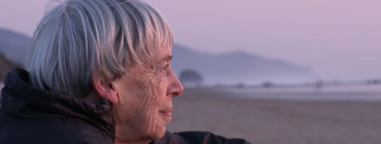 Watch the Moving First Trailer for the Long-Awaited Ursula K. Le Guin Doc