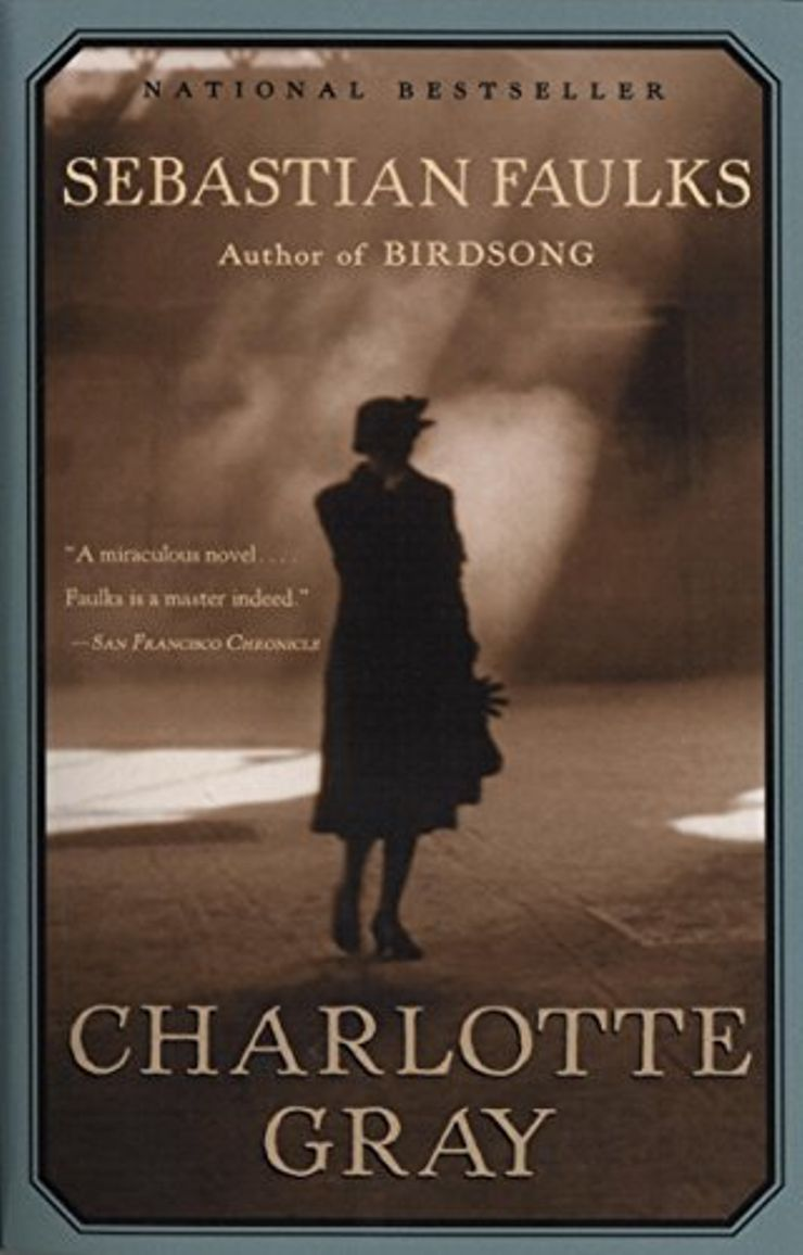 Buy Charlotte Gray at Amazon
