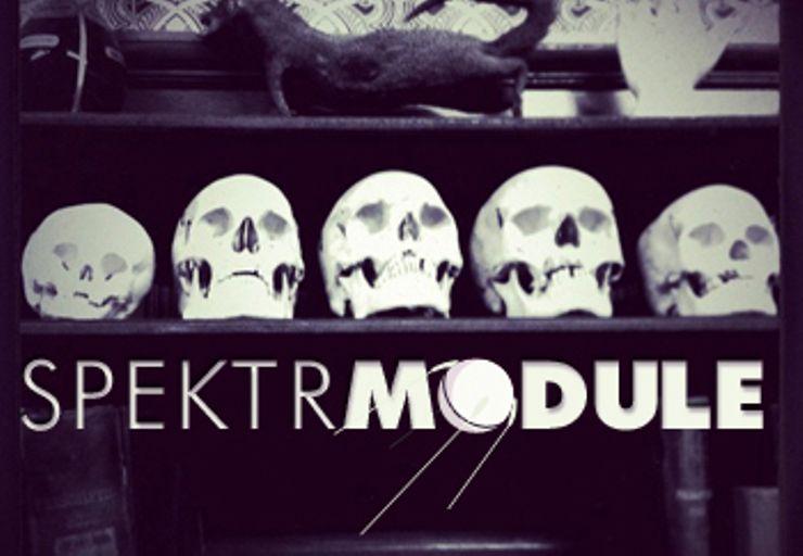 best podcasts SPEKTRMODULE