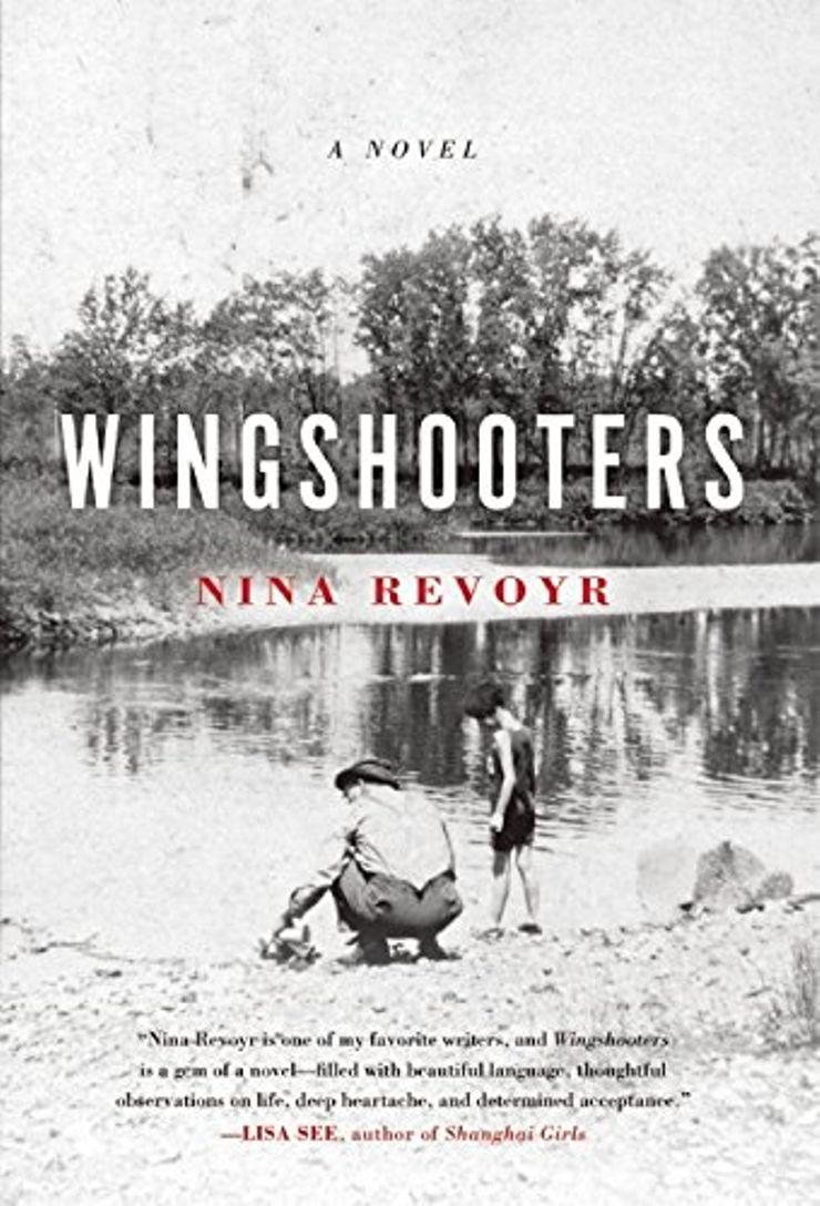 Buy Wingshooters at Amazon