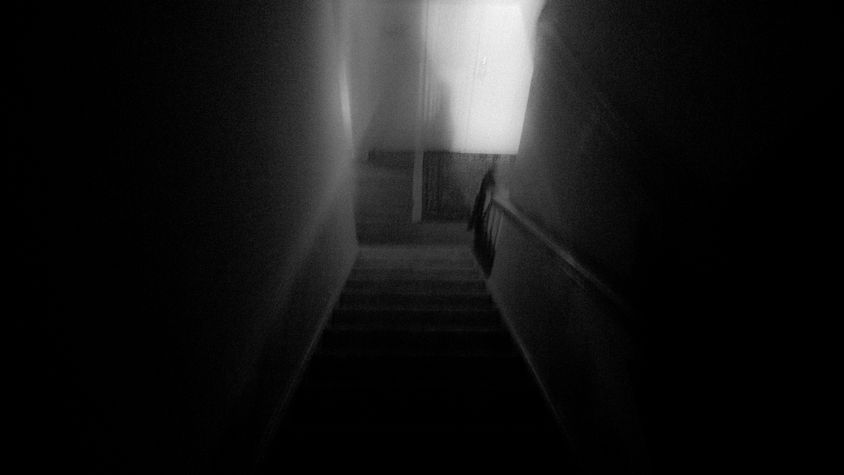 10 People Share Their Creepiest Childhood Encounters with the Paranormal