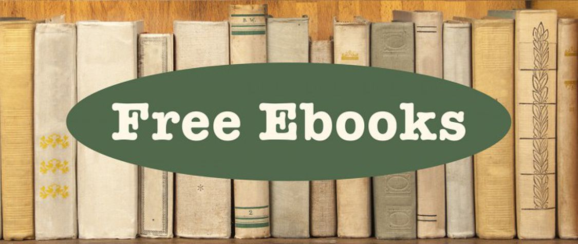 Free Ebooks to Download Today