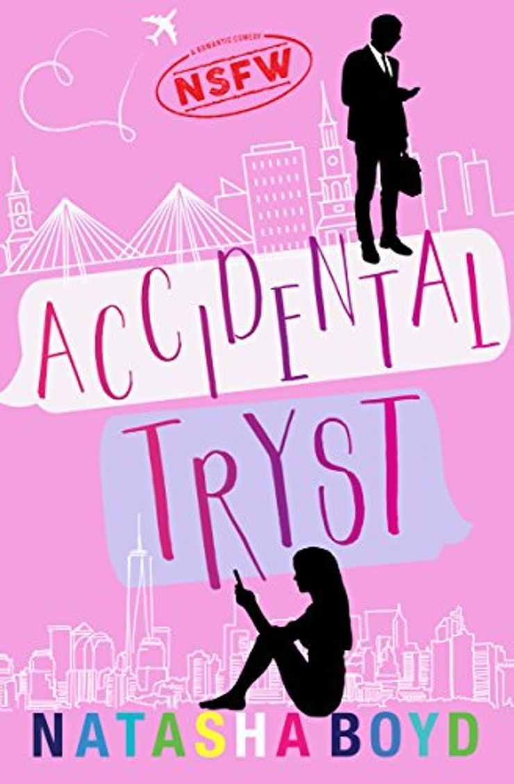 Buy Accidental Tryst at Amazon