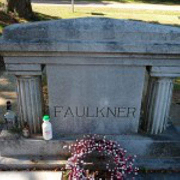 William Faulkner
