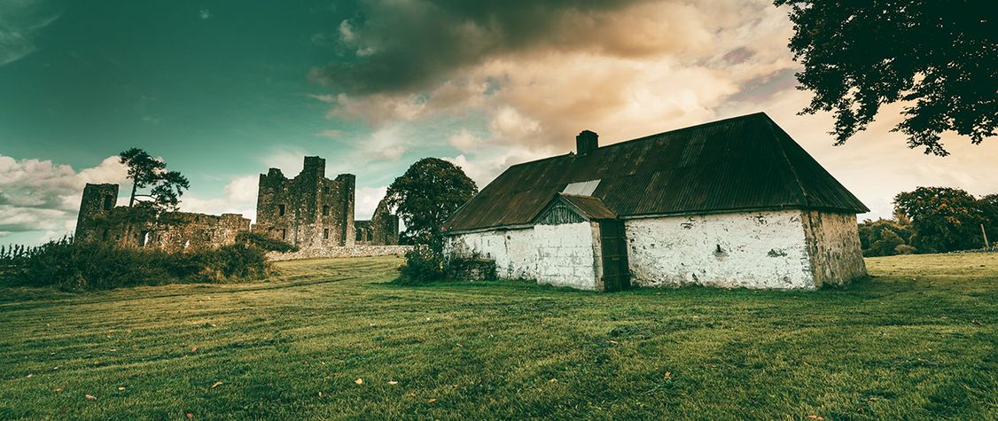 11 Crime Novels from the Emerald Isle