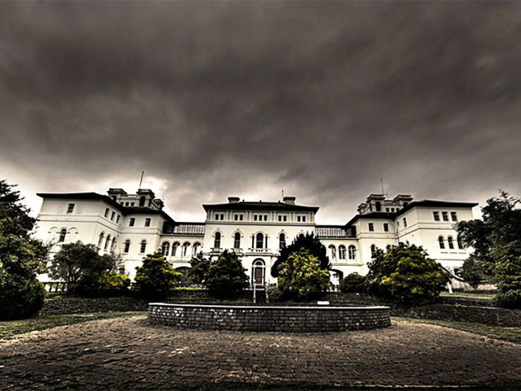 Aradale Mental Hospital: Australia's Haunted and Abandoned Insane Asylum