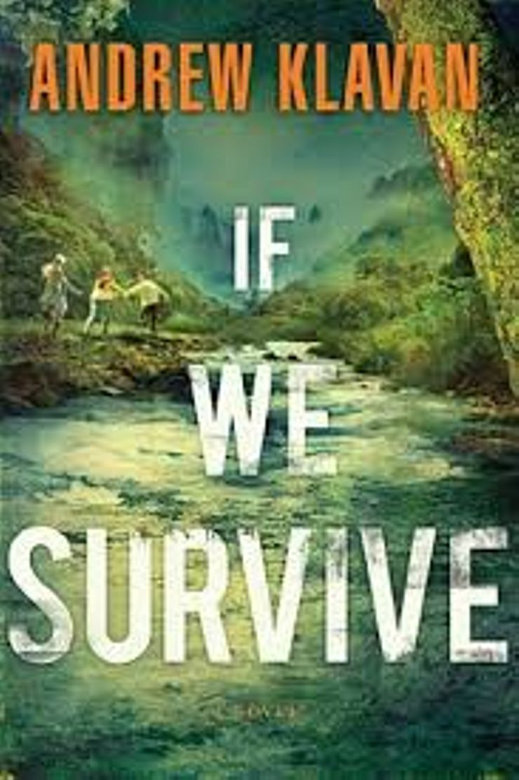 Buy If We Survive at Amazon