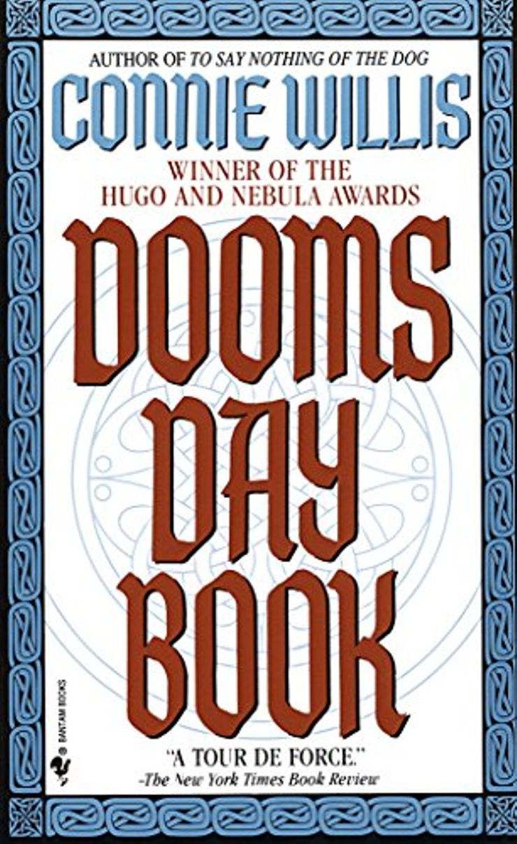 Buy Doomsday Book at Amazon