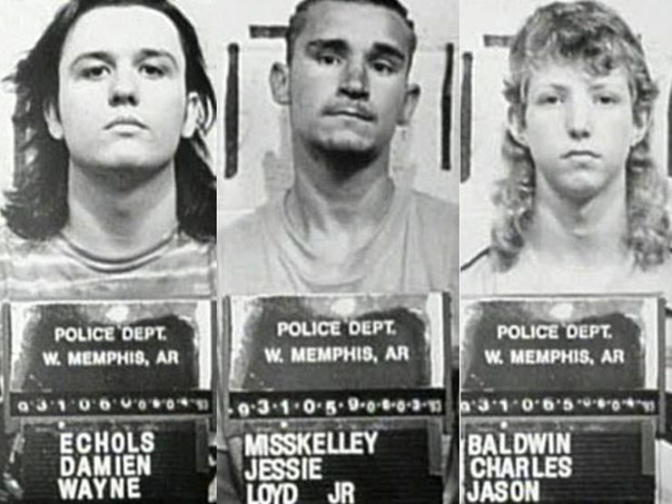 Where They Are Now: The West Memphis Three