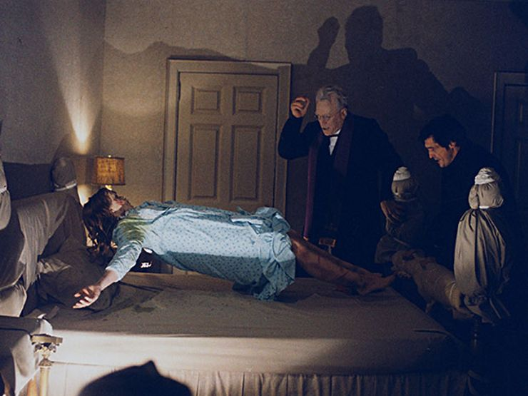 "Evil Among Us: Was the 1973 Horror Classic ""The Exorcist"" Cursed?"