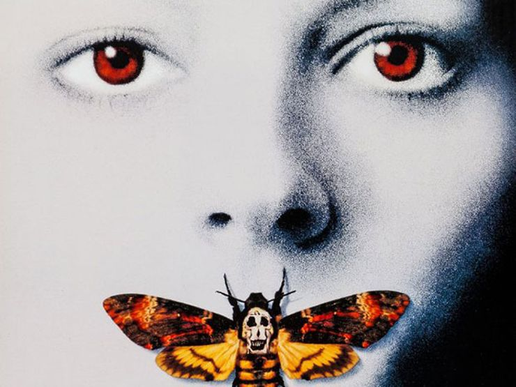 """8 Freaky Reads for Fans of """"The Silence of the Lambs"""""""