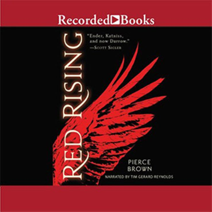 Buy Red Rising at Amazon
