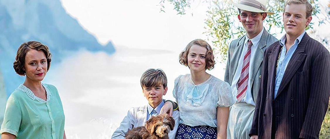 <em>The Durrells in Corfu </em>Returns to PBS for Season 2