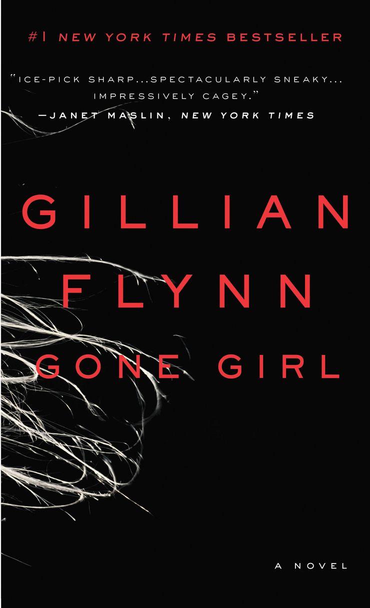 Buy Gone Girl at Amazon