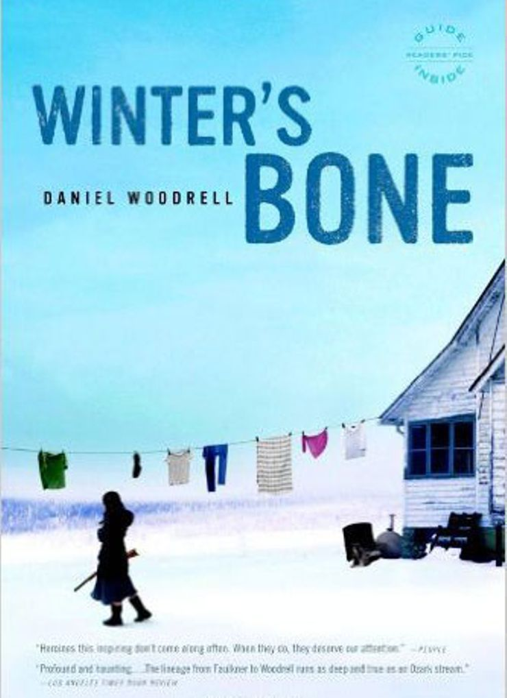 Buy Winter's Bone at Amazon