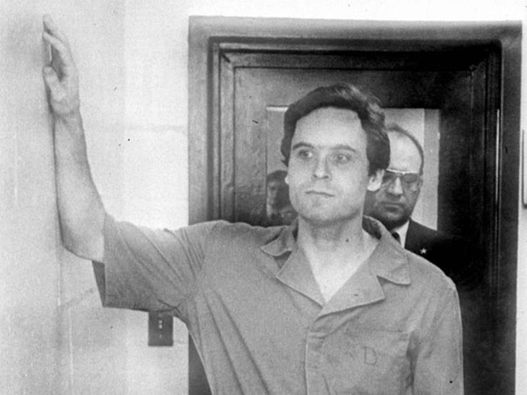 Ted Bundy: A Brush with Pure Evil