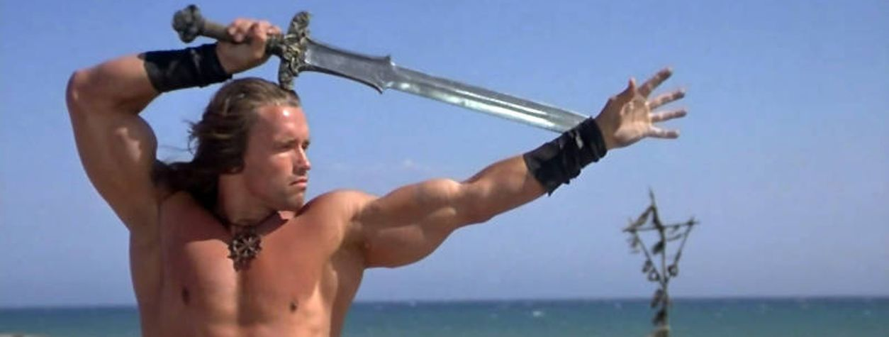6 Sword and Sorcery Films With a Cult Following